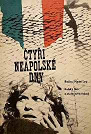 The Four Days of Naples Poster