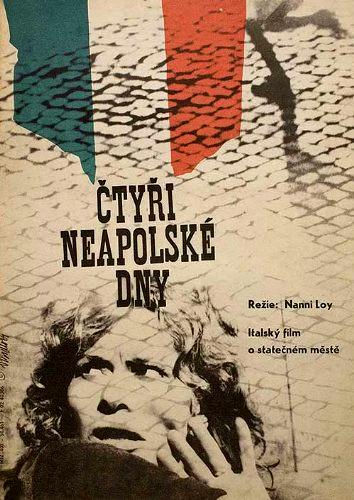 image Le quattro giornate di Napoli Watch Full Movie Free Online