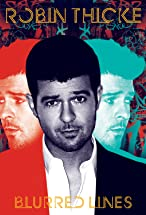 Primary image for Robin Thicke: Blurred Lines