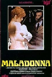 Maladonna Poster