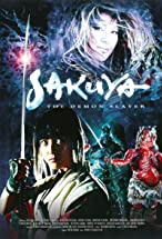 Primary image for Sakuya: Slayer of Demons