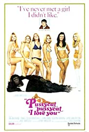 Pussycat, Pussycat, I Love You Poster