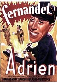Adrien Poster
