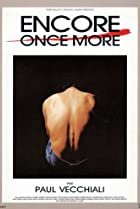 Image of Once More