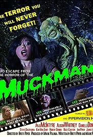 Muckman Poster