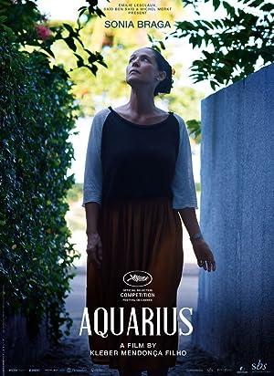 Aquarius izle