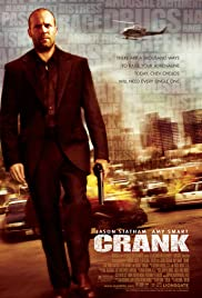 Crank (2006) Poster - Movie Forum, Cast, Reviews