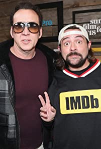 From the IMDb Studio at Sundance, 'Mandy' star Nicolas Cage recounts some of his favorite roles from his movie career, including 'Vampire's Kiss,' 'Face Off,' and more.