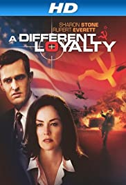 A Different Loyalty Poster
