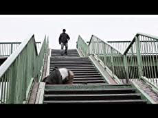 Derek Barnes' Stunt Demo Reel