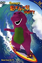 Image of Barney's Beach Party