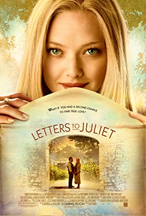 Letters to Juliet (2010) Download on Vidmate