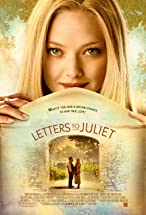 Primary image for Letters to Juliet