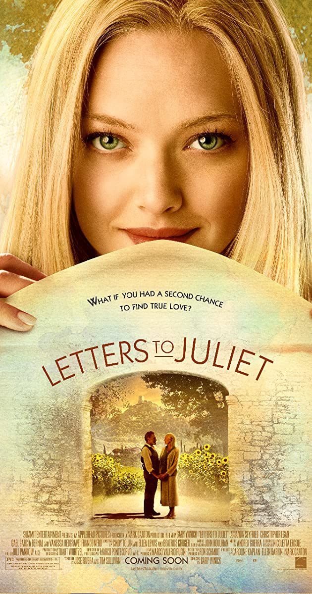 Letters to juliet 2017 dvdrip xvid larceny no torrentday com subtitles