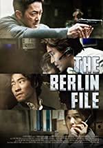 The Berlin File(2013)