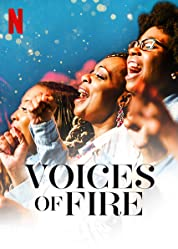 Voices of Fire - Season 1 poster