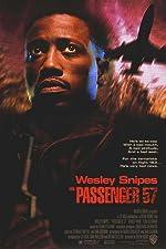 Passenger 57(1992)