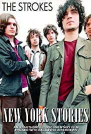 Strokes Poster