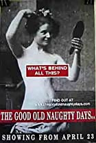 Image of The Good Old Naughty Days