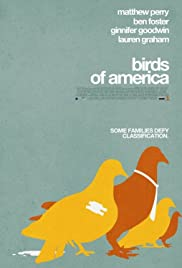 Birds of America (2008) Poster - Movie Forum, Cast, Reviews