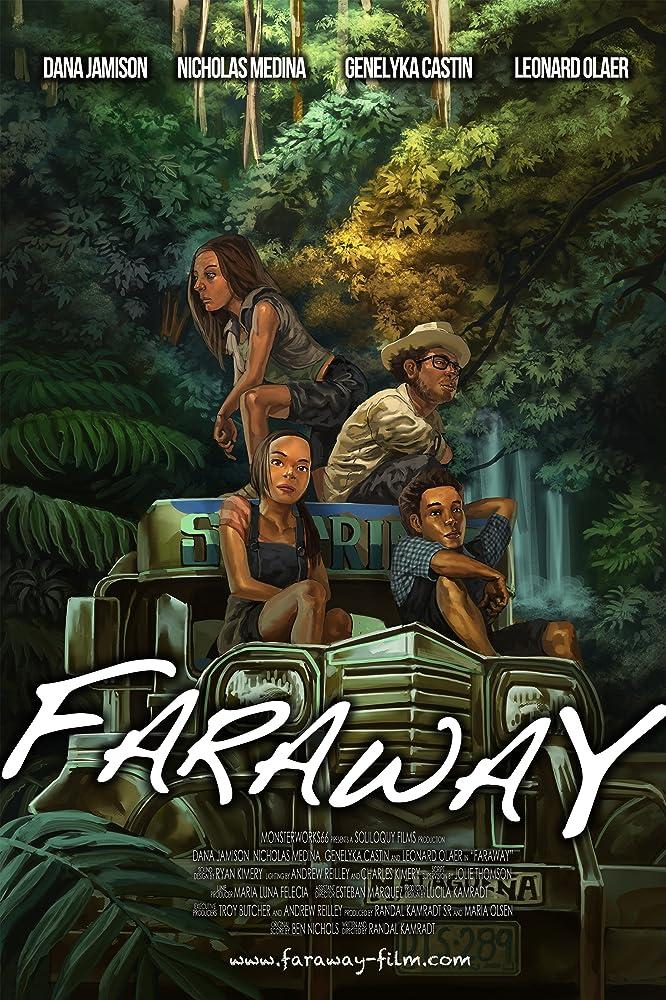 Faraway (2014)
