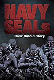 Navy SEALs: Their Untold Story (2014) Poster - Movie Forum, Cast, Reviews