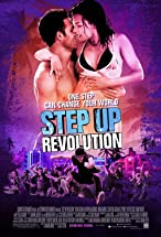 Primary image for Step Up Revolution