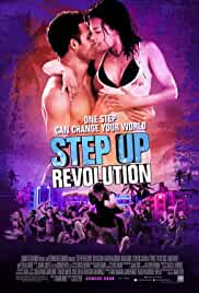 Step Up Revolution 2012 BluRay 720p 830MB [Hindi DD 2.0 – English 2.0] MKV