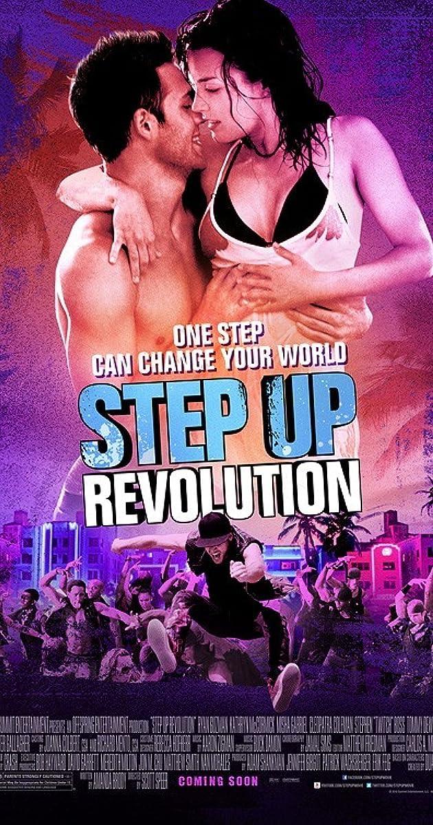 Step Up Revolution 2012 BRRip