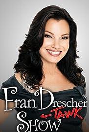 The Fran Drescher Show Poster