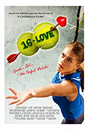 16-Love (2012) Poster - Movie Forum, Cast, Reviews