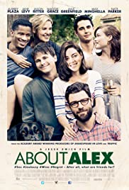 About Alex (2014) Poster - Movie Forum, Cast, Reviews