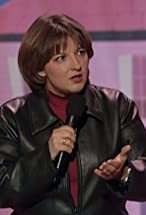 Jackie Kashian's primary photo