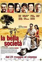 Image of La bella società
