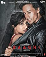 Baaghi(2016)