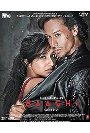 Nonton Film Baaghi (2016)