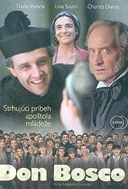 Don Bosco(2004) Poster - Movie Forum, Cast, Reviews