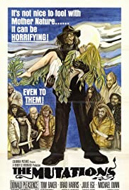 The Mutations (1974) Poster - Movie Forum, Cast, Reviews