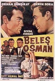 Beles Osman Poster