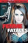 Exclusive: Femme Fatales: Bad Medicine Clip