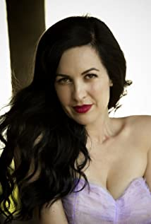 Grey DeLisle Picture