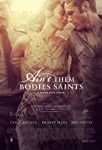Primary image for Ain't Them Bodies Saints