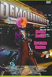 The Demolitionist (1995) Poster - Movie Forum, Cast, Reviews