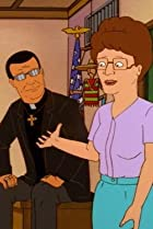Image of King of the Hill: Flirting with the Master