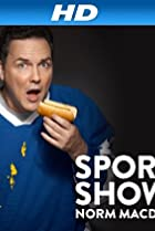 Image of Sports Show with Norm Macdonald