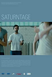 Saturntage Poster