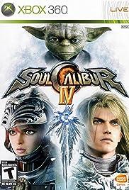 Soulcalibur IV Poster