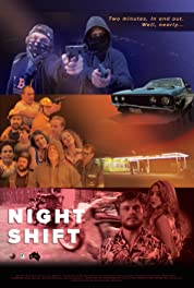 Night Shift (2021) poster