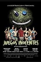 Image of Juegos inocentes
