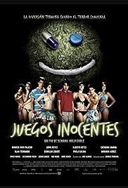 Juegos inocentes Poster